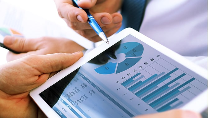 電子帳票の分析ツール選定は慎重に
