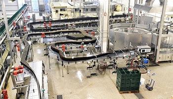 「工場や倉庫で」のイメージ画像
